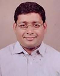 Rev. Anish Thomas